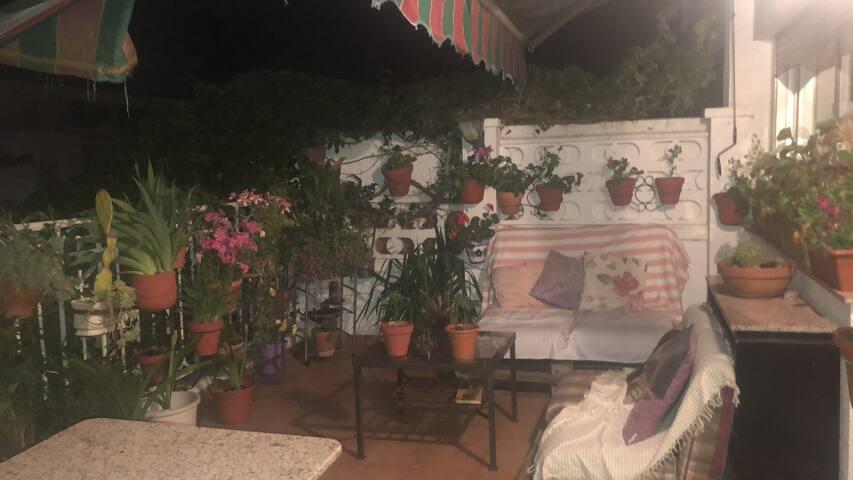 Villa Marín!!!