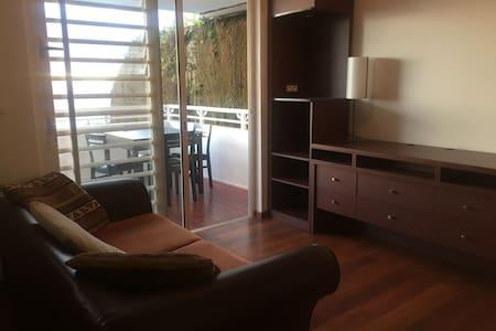Joli appartement - Puna'auia