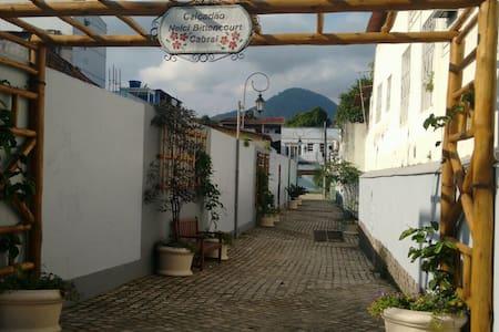 Fonseca's Hostel - Angra dos Reis