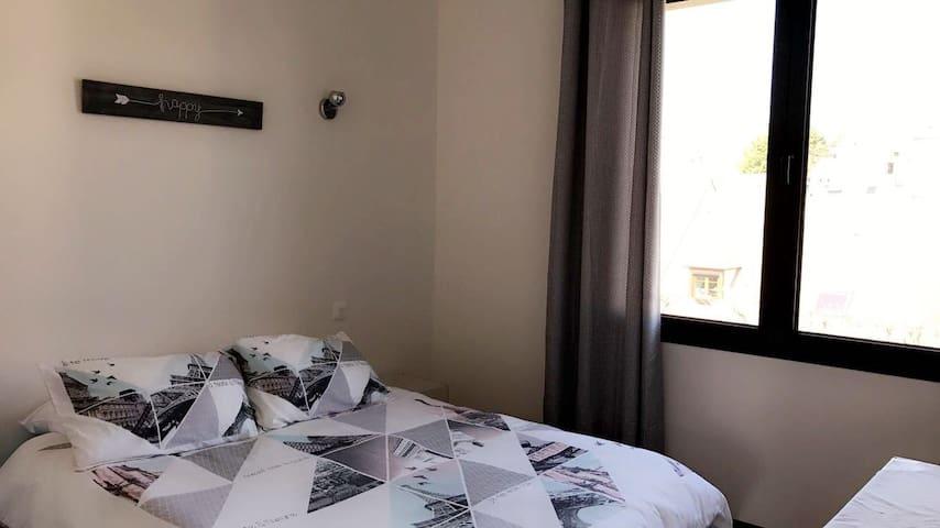 Appartement de 55 m2 à Suresnes - Suresnes - Apartament