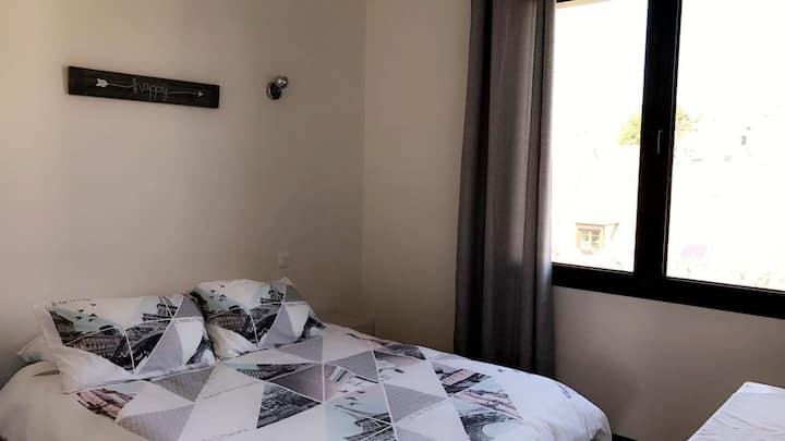 Appartement de 55 m2 à Suresnes