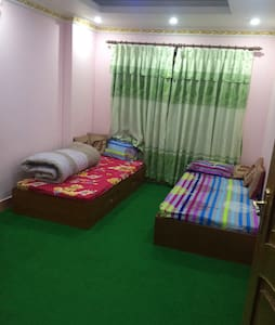 """Home stay """"bed room and breakfast """""""