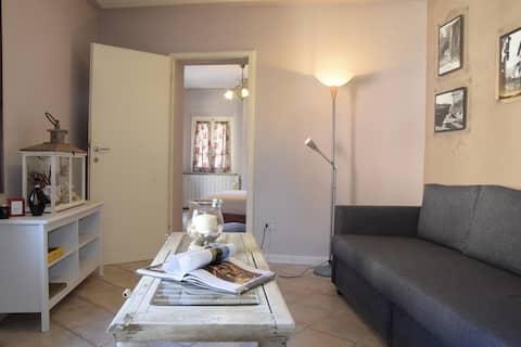 In Rocca Apartment