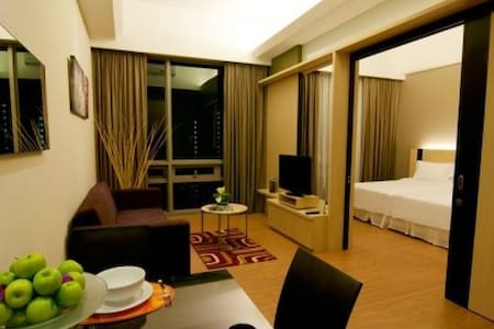 1 Bed Room Apartment, Bukit Bintang, Kuala Lumpur - Kuala Lumpur