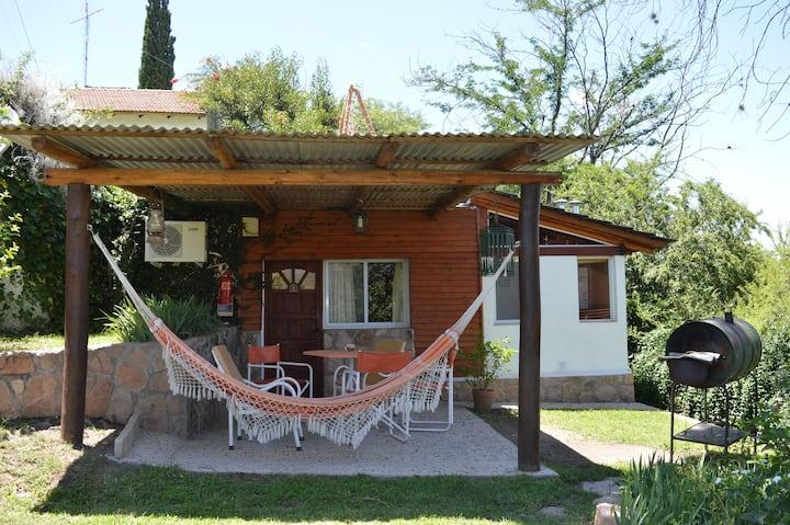Villa Icho Cruz Cabaña El Mirador de Icho Cruz