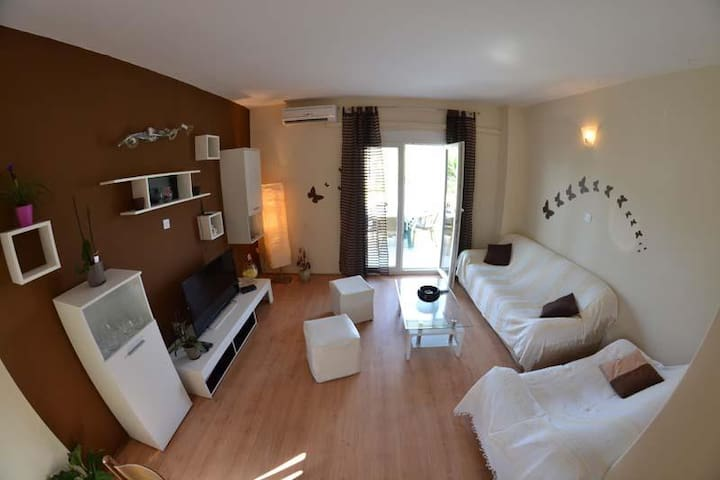 Apartments Jasna / Two Bedrooms A1 - Rab - Apartemen