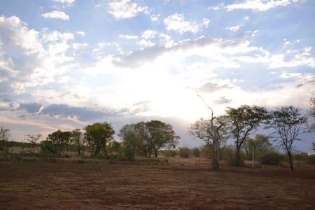 Bushveld Bliss