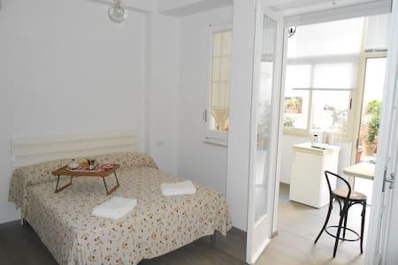 mini appartamento piazza carmine