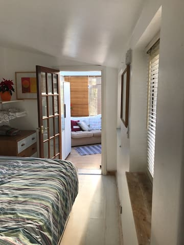 Cottage Double Garden Room - Kingsbridge