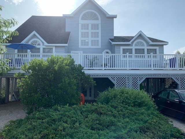 Cape Shores Beach Escape