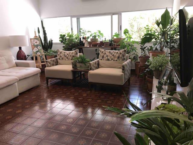 Apartamento no centro de Brasília