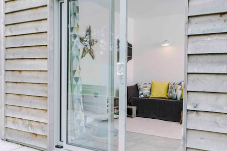 NEW  Luxury retreat in Croyde Bay - Cabana