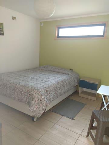 Modernas habitaciones, nuevas - IX Región, CL - Casa