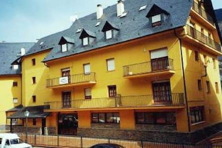 Appartement en montagne - Viella