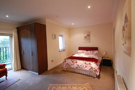 Lovely Room  40 mins from Dublin City - Kildare