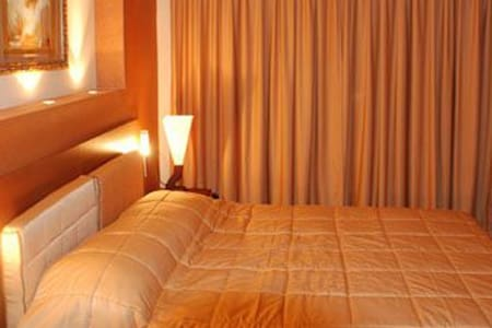 Hotel PERLA - Pogradec - Muu