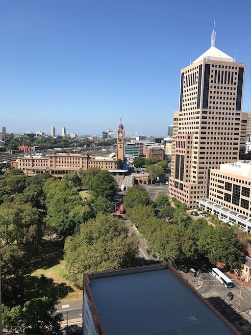 Studio Apartments For Rent Sydney