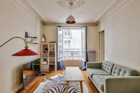 Extend Your Parisian Holiday In This Gem