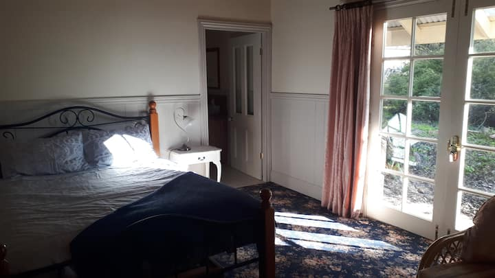 Summerlands Bnb in the heart of Alexandra
