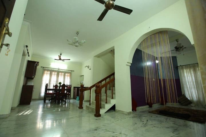 Edappally Home. Private Home Stay