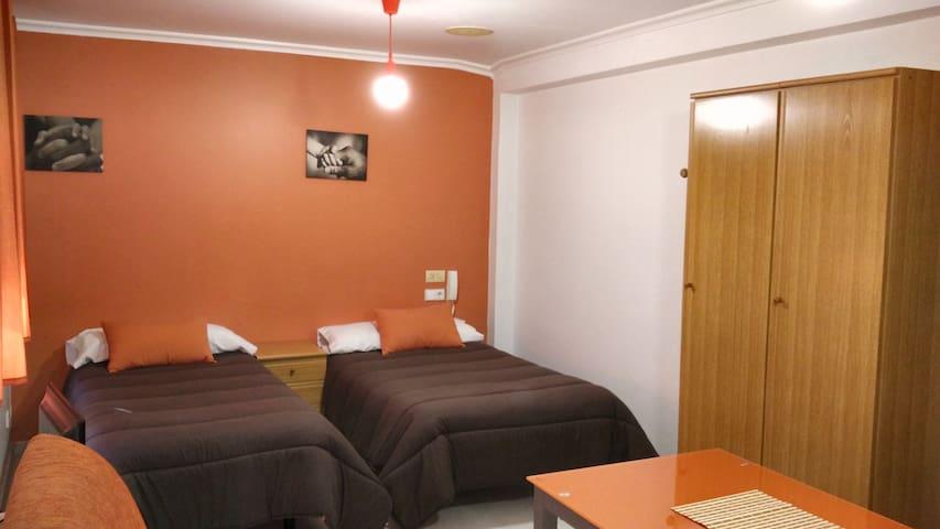 11 Apartamento - O Ferrol - Appartement