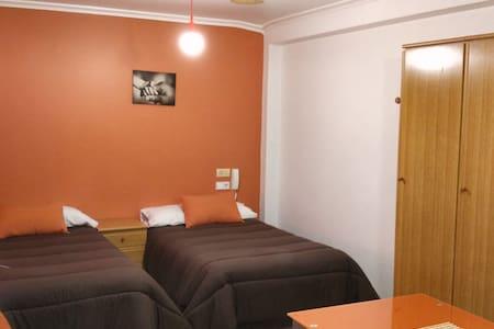 11 Apartamento - O Ferrol - Квартира