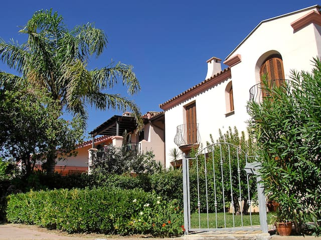 Holiday apartment Sole Trilo 4