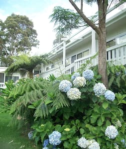 Top of the Lake Holiday Units - Millingandi, Merimbula - Chatka