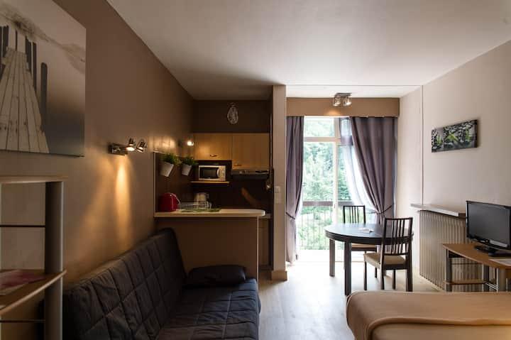 Pour Les Amateurs De Decouverte Et D Evasion Serviced Apartments