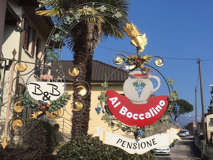 Al Boccalino