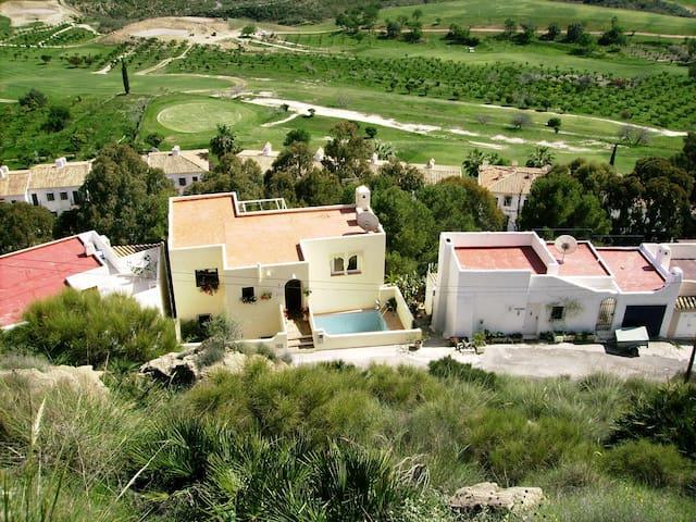 Villa Rural, BandB