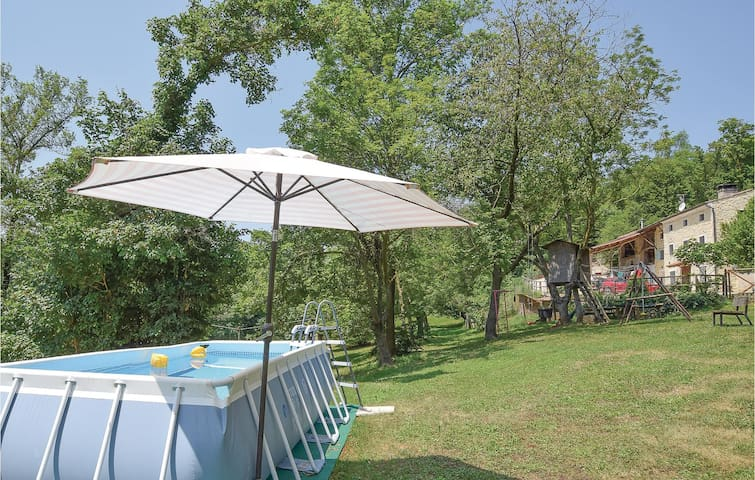 Holiday cottage with 3 bedrooms on 150m² in Longare