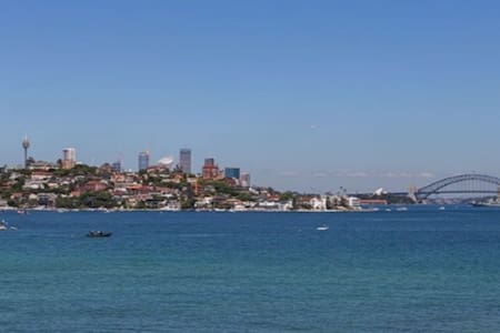 1 bedroom, ideal location, in heart of the east - Rose Bay