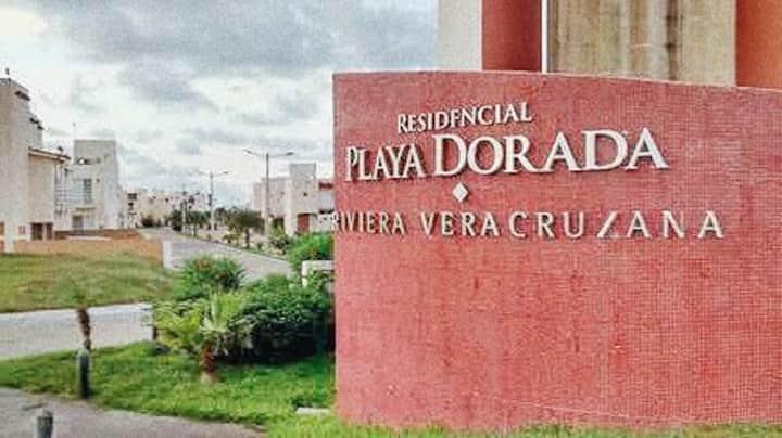 Casa en Fracc. Residencial Playa Dorada