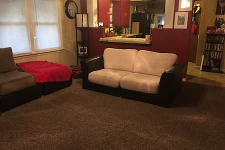 Private room for rent (long term/short term) - Twin Falls
