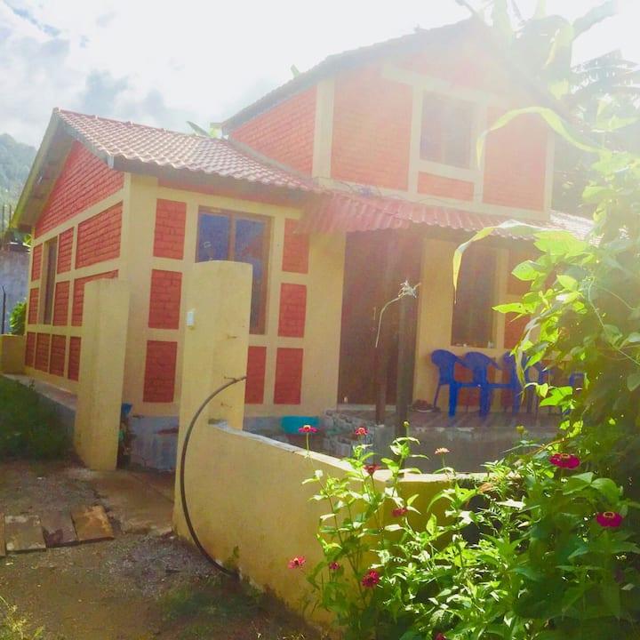 Sweet home@bidur nuwakot