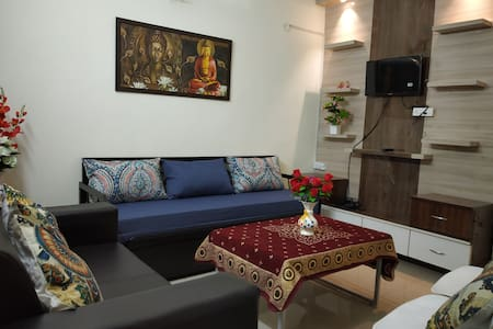 Spacious and Luxurious Apartment Sector 168 Noida