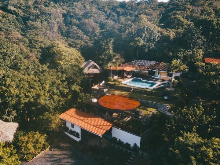 Todo Bien - Jungle Apartment