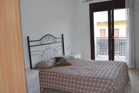 Apartamento en el Pirineo de Lleida - Senterada - Apartament