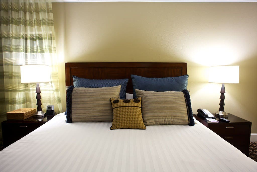 Serviced Apartments New Jersey