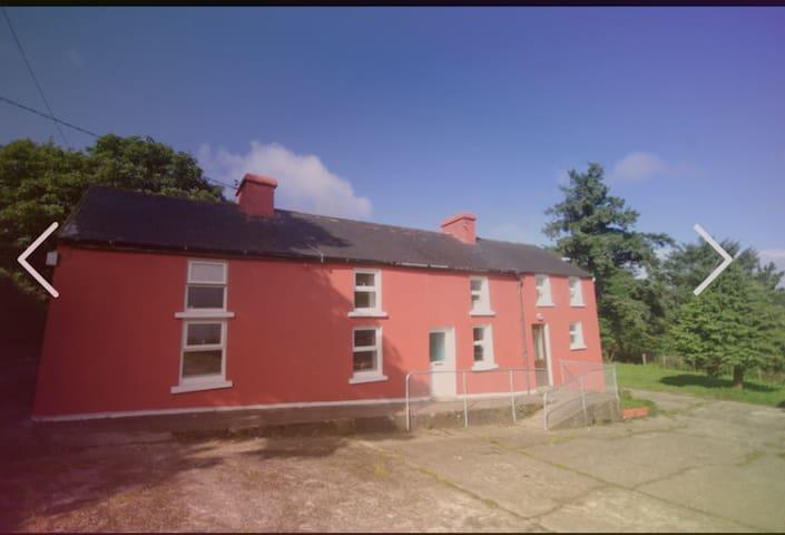 Leap Farmstead Lodge, West Cork