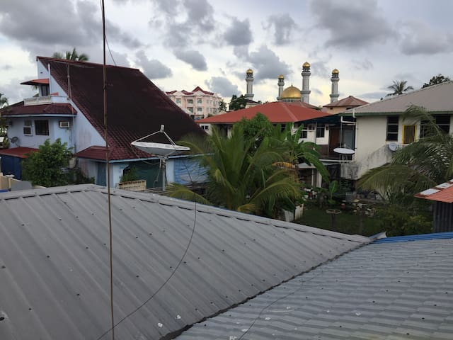 Great Location! - Bandar Seri Begawan - House