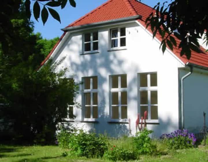 Ferienwohnung Haus Rethra 2