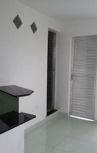 Perto da Praia - Vera Cruz - Apartment