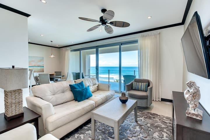 Simply Spectacular 5th Floor Ocean View