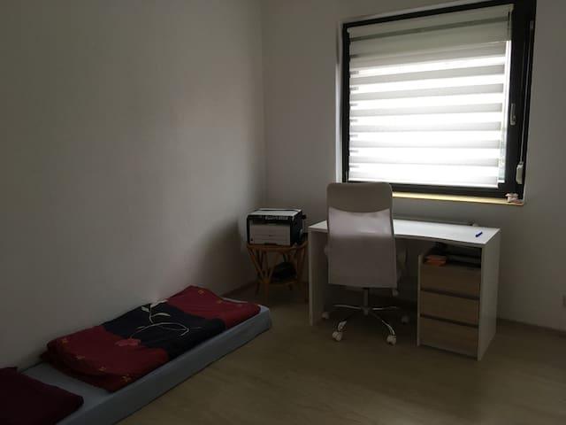 Ein Zimmer in Wunstorf
