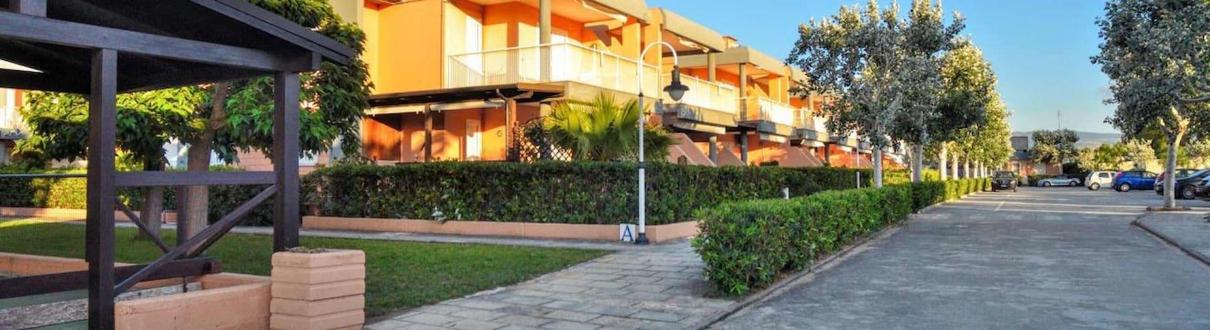 Appartamento presso Blue Marine Residence Gargano - Lido del Sole - Apartment