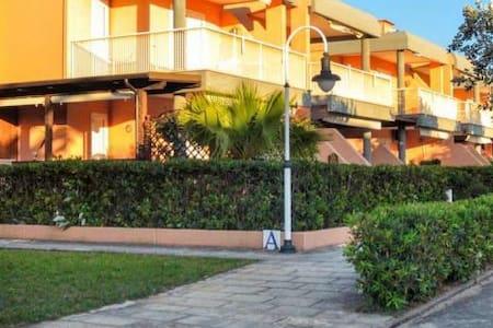 Appartamento presso Blue Marine Residence Gargano - Lido del Sole - Lägenhet