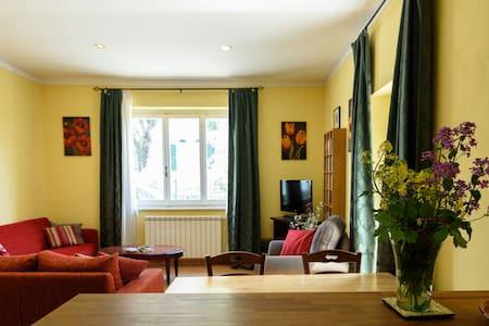 Casa Lilla holiday apartment in Acquasparta Umbria - Acquasparta - Lakás