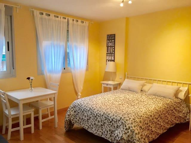 Precioso apartamento Estándar - Alcobendas - アパート
